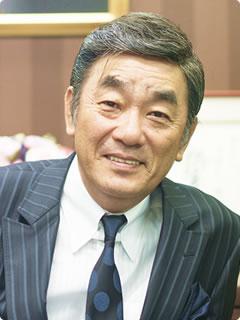 代表取締役社長 本山博文